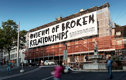HMB: Museum of Broken Relationships