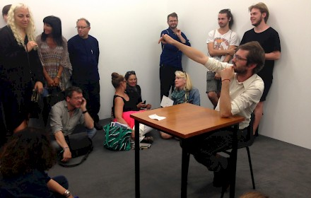 Performances (2014/2016)