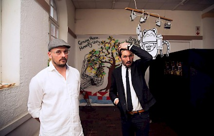 CT & Joburg: SMC South Africa
