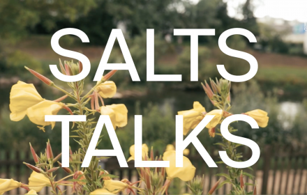 SALTS: SALTS Talks, 2020